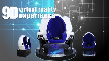 Home page photo - 9D VR